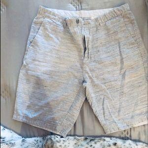 Men's Calvin Klein Shorts Grey